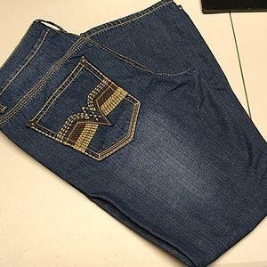 ✓Royal premium jeans size 34x30